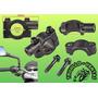 Soporte Espejo Universal Yamaha Honda Ktm Lifan Rtm Ns @tv