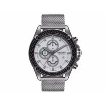 Relógio Orient Mbssc134 Cronógrafo Lançamento + Frete Grátis