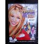 Hannah Montana Estrella Pop Disney Dvd Original 1zc