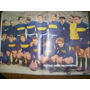 Poster Boca Subcampeon 1958 (284)