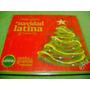 Eam Cd Navidad Latina 2013 Maricarmen Jean Paul Almendra Ana