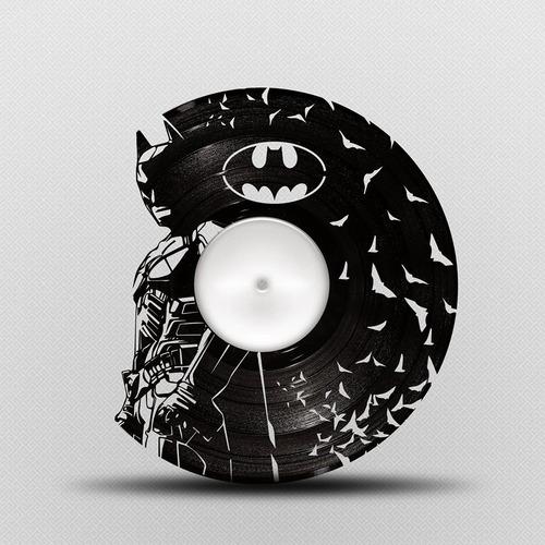 Discos de vinilo decorativo en mercado libre - Discos vinilos decorativos ...