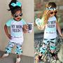 Conjuntos De Niñas Importado 2 Pzas O Vestido 1 A 5 Años