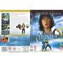 Coleção Jackie Chan 5 Dvds Original Novo Lacrado ,dri Vendas
