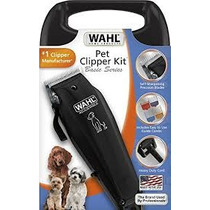 Wahl Maquina Para Corte De Mascota Canina 9160-210