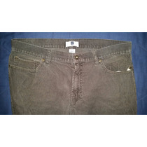 Pantalon Gap De Pana. Talla 35x32