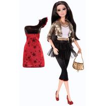 Muñeca Barbie Life In The Dreamhouse Raquelle Doll.