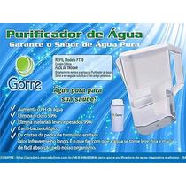 Jarra Gorre Purificadora De Água Magnética E Photon