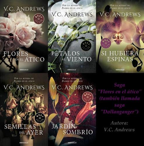 Flores En El Atico Pdf Www Imagenesmy Com