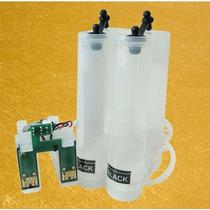 Sistema Continuo Vacío Para Epson K101 K301 Printmayor Snap