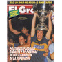 El Grafico 3661 Boca Campeon De La Supercopa 1989