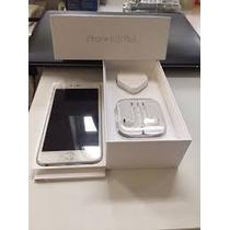 Iphone 6s Plus 16gb Plata Apple Celulares Baratos Desbloquea
