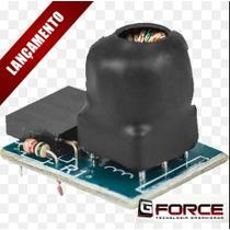 Video Balun G Force De Placa Conversor Par Trançado Cftv