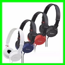 Auriculares Sony Zx100 Calidad Profesional Microcentro
