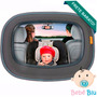 Bebê Conforto Espelho Retrovisor Banco Carro Munchkin
