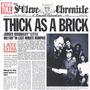Vinilo - Jethro Tull - Thick As A Brick