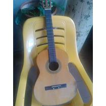 Guitarra Acústica Hijos De Vicente Tatay (negociable)