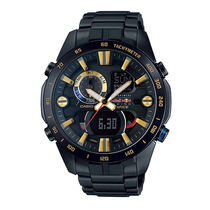 Relógio Casio Edifice Era-201rbk-1a Red Bull Era-201 Era-300