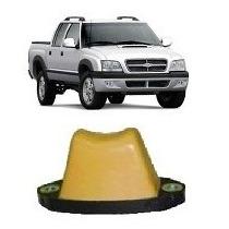 Batente Eixo Suspensão Mola Traseira Chevrolet S10