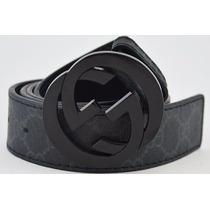 Cinturon Fajo Original Gucci Lv Ferrag Papeles Envio Gratis