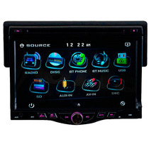 Autoestereo Soundstream 735 Hd 7