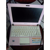 Mini Laptop Siragon Usada Leer Descripccion