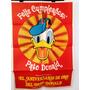 Afiche De Cine - Feliz Cumpleaños - Pato Donald