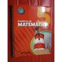 Cuaderno De Matemática 5 Santillana En Movimiento Como Nuevo