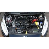 Caixa Cambio Manual Ford New Fiesta 1.5 16v 14/15 - 11000 Km