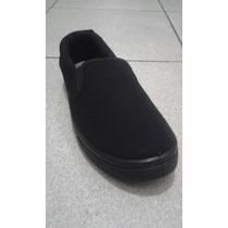 Zapatos Tipo Abuelito Para Damas Y Caballeros