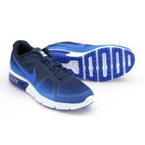 Zapatos Nike Air Max Sequent Jordan Lebron Irving Kyrie Sb