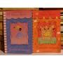 Lote X2 Libros Infantiles,autora Emma Thomson,2008,ilustrads