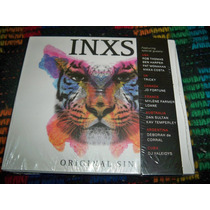 Inxs - Original Sin (2010)
