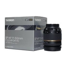 Lente Tamron 17-50mm F/2.8 Xr Di-ii Vc (nikon)