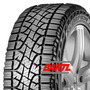 Cubierta 235/75/15 Pirelli Camioneta Balanceada Neumático