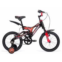 Bicicleta Hunter Dh R16