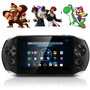 Tablet Gamer Jogos Android Wifi Tela 5.0 Dual Core 8gb Hdmi