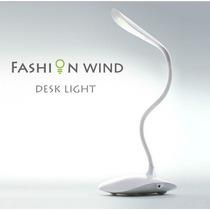 Luminária Touch Sem Fio 3 Níveis Luz 20 Leds Pronta Entrega