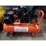 Compresora Aire 70 Litros 3hp Horizontal Daitek Pro2070