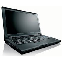 Ultra Lap Lenovo T410 4gb Ram-320 Hd Refabricado Direct Ibm
