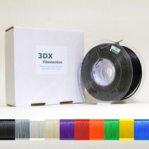 Filamento Abs 1,75 Mm | 1kg | Impressora 3d