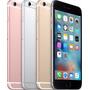 Iphone 6s 16gb, A9, 12 Mp, Video 4k, A1633, 4g Lte Eddd