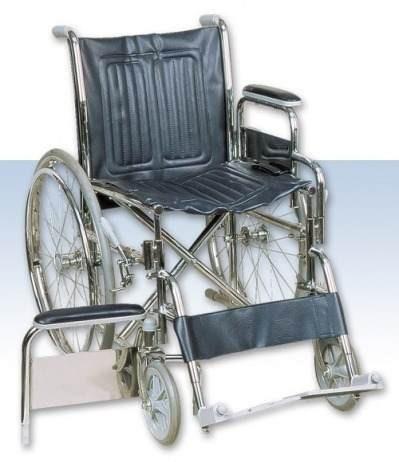Ortopedia alquiler de silla de ruedas muletas y andadores 250 en mercado libre - Ortopedia silla de ruedas ...