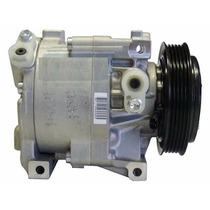 Compressor Ar Condicionado Fiat Uno Fire 1.3/1.4 Denso Sc08c