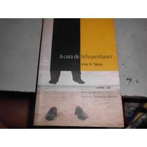 Livro A Cura De Schopenhauer
