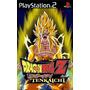 Dragon Ball Tenkaichi Af Ps2