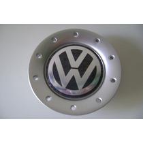 Calota Centro Roda Volkswagen Polo Sedan, Polo Hacth 02..05.