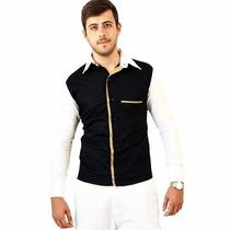 Lançamento - Camisa Social Slim Qualidade Top Pronta Entrega