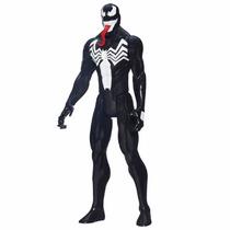 Boneco Homem-aranha Titan Hero Vilão 28cm - Venom B1895