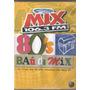 Dvd 80s Bau Da Mix /original /anos 80 Raridade/usado